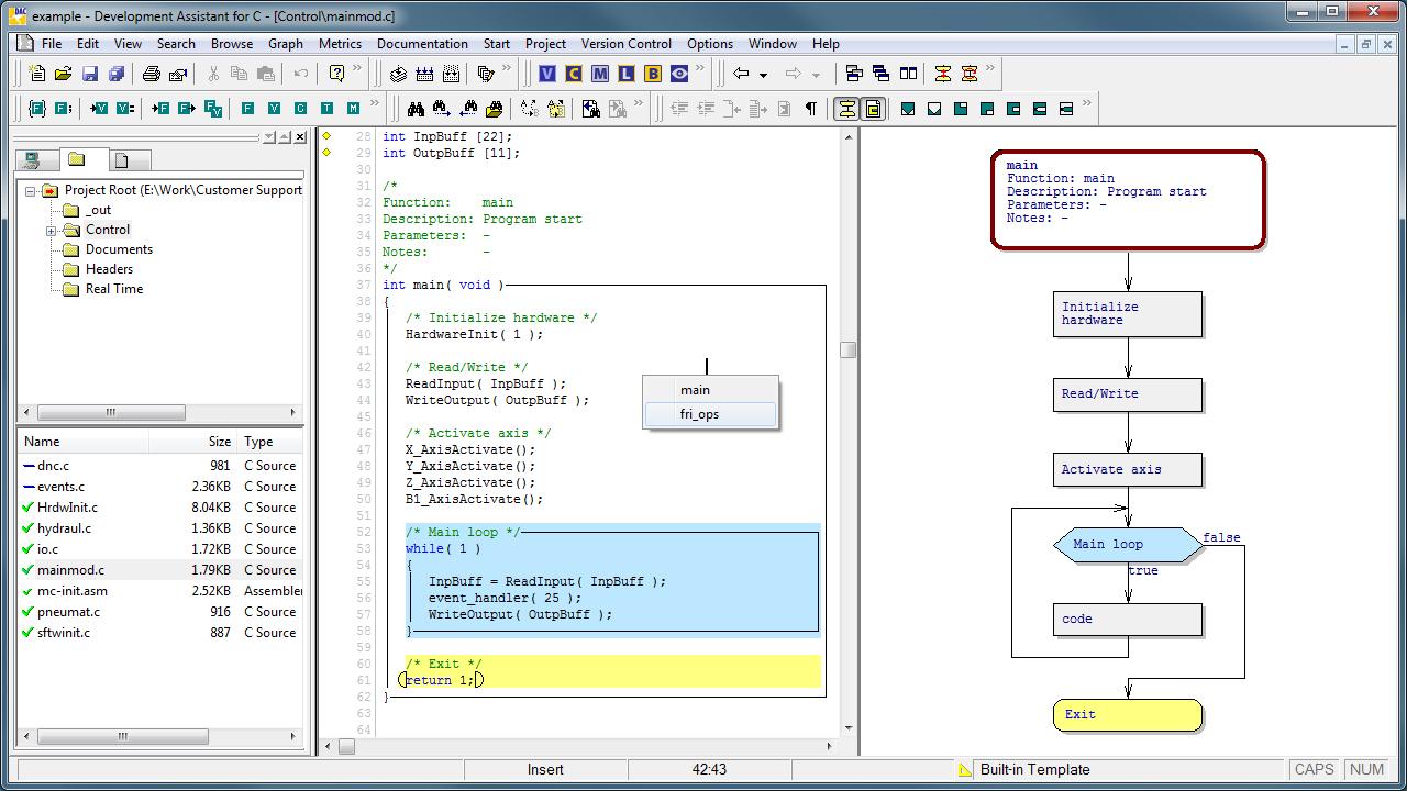 editor flowchart hd - Flow Chart Editor
